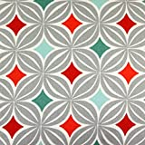 McAlister Textiles Copenhagen Laila | Stoff mit