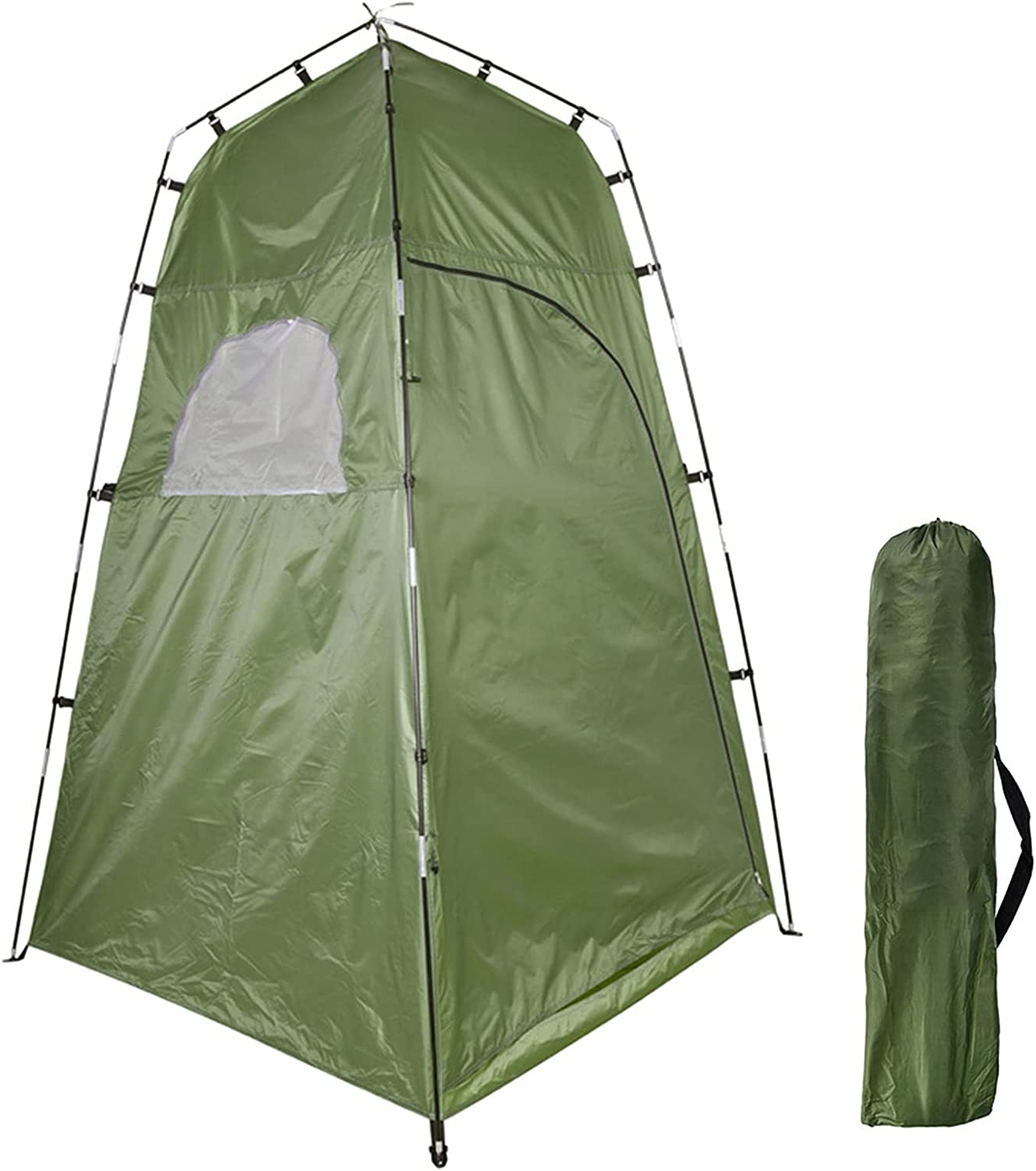 LJGFH Tent Privacy Shelter Portable Outdoor Shower C Popular standard Minneapolis Mall Toilet
