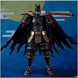 ZXCMNB Modelo De Juguete Anime Avengers Ninja Batman Adornos ...