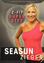 Seasun Zieger's Z - Fit Super Step Aerobics