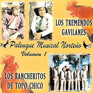 Palenque Musical Norteno, Vol. 1