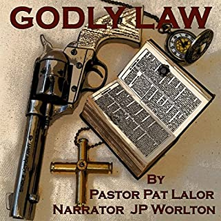 Godly Law                   By:                                                                                                                                 Pastor Pat Lalor                               Narrated by:                                                                                                                                 JP Worlton                      Length: 6 hrs and 23 mins     2 ratings     Overall 5.0