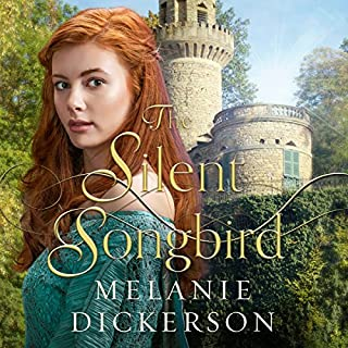The Silent Songbird audiobook cover art