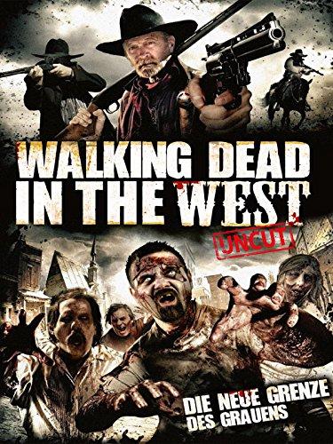 Walking Dead in the West [dt./OV]