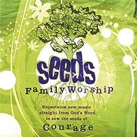 Vol. 1-Seeds of Courage