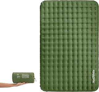 Naturehike Double Inflatable Mattress Camping Hiking Air Mattress Outdoor Sleeping Mat