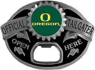 Oregon Ducks Tailgater Novelty Belt Buckle
