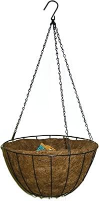 Gardman Cesta georgiana colgante de 30 cm (12