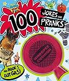 Prank Star: 100 Jokes and Pranks