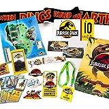 Jurassic Park Legacy Kit - Kit...