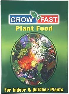 Grow Fast Plant Food 50g