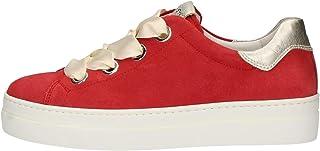Nero Giardini Sneaker Donna 907813 Red Platino