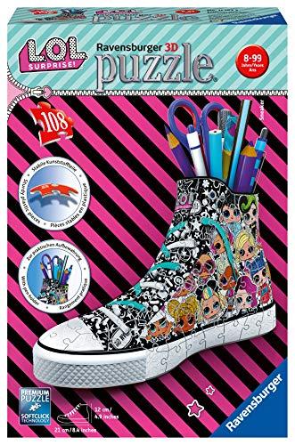 Ravensburger Puzzle - Sneaker - L.O.L., 11163 3