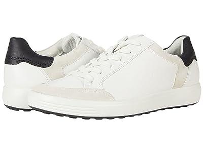 ECCO Soft 7 Retro Sneaker