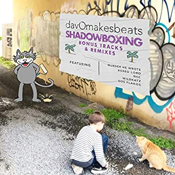 Shadowboxing (Bonus Tracks & Remixes)
