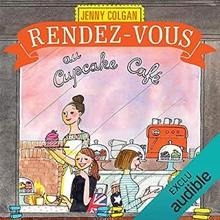 Rendez-vous au cupcake café                   De :                                                                                                                                 Jenny Colgan                               Lu par :                                                                                                                                 Christel Touret                      Durée : 14 h et 38 min     29 notations     Global 4,3