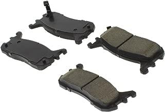 StopTech 309.06360 Street Performance Rear Brake Pad