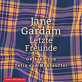 Letzte Freunde                   By:                                                                                                                                 Jane Gardam                               Narrated by:                                                                                                                                 Felix von Manteuffel                      Length: 6 hrs and 50 mins     Not rated yet     Overall 0.0