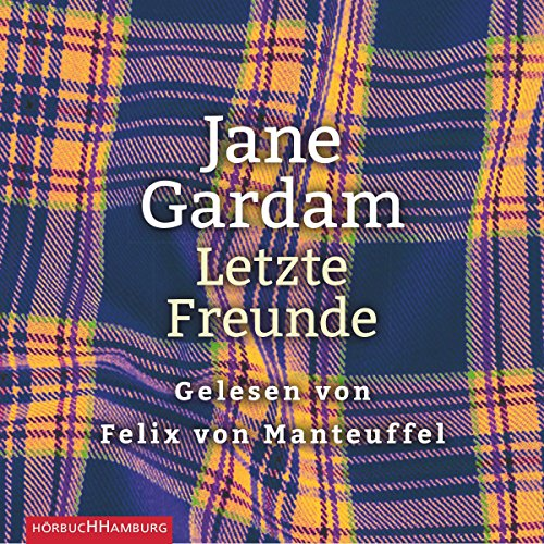 Letzte Freunde cover art