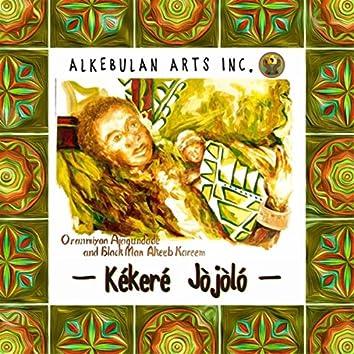 Kekere Jojolo (Remix)