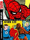 Marvel Visionaries: Stan Lee HC
