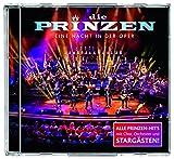 Songtexte von Die Prinzen - Eine Nacht in der Oper