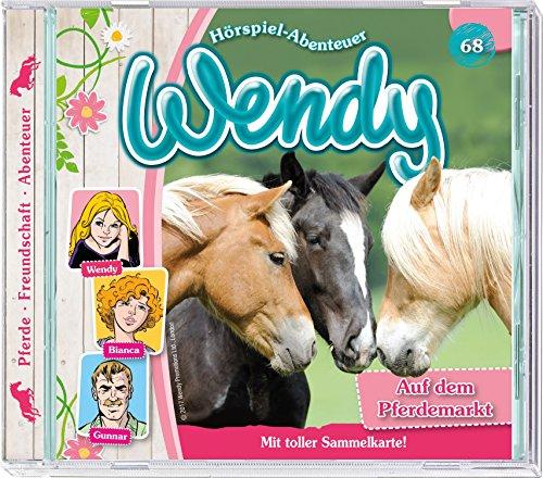 Wendy - Auf dem Pferdemarkt