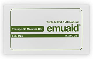 Emuaid Therapeutic Moisture Bar