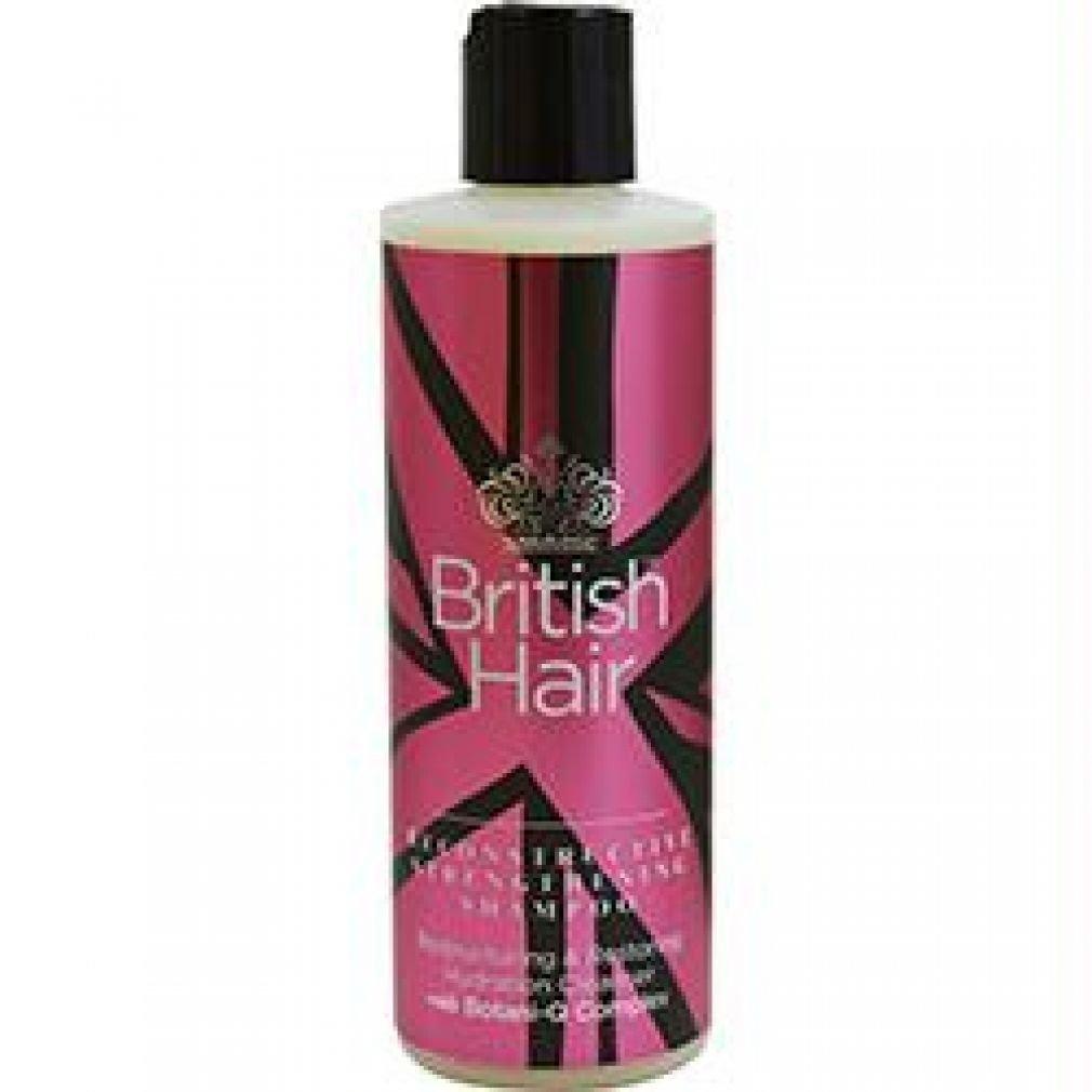 British New Ranking TOP11 Orleans Mall Hair Men's Shampoo Strengthening Reconstructive