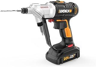 1-1//2 to 2-1//2 #PRO250G2M25K Quik Drive PRO250G2M25K Kit