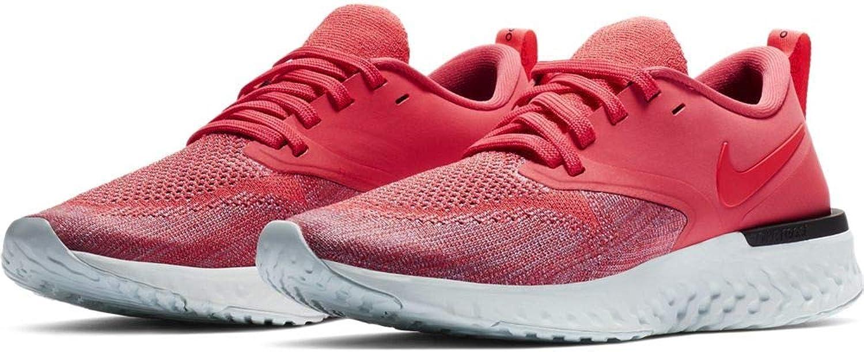 Nike Womens Odyssey React 2 Flyknit Womens Ah1016-800
