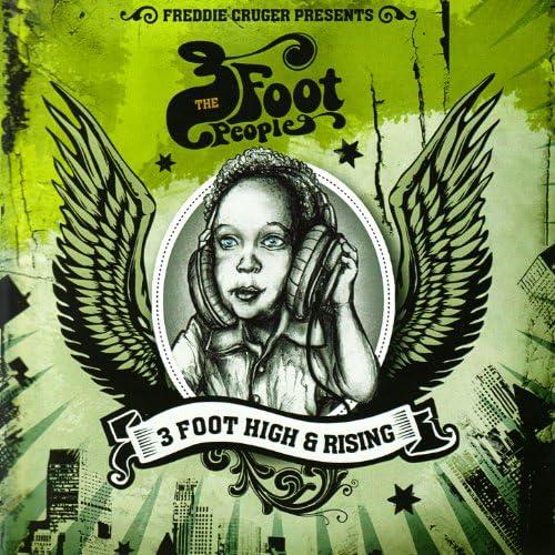 3 Foot People