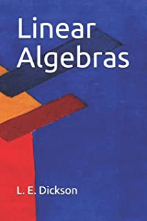 Linear Algebras (Cambridge Tracts in Mathematics and Mathematical Physics)