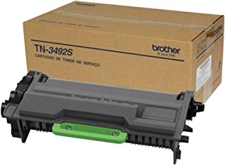 Cartucho de Toner Brother TN-3382 Original DCP8157 HL5452