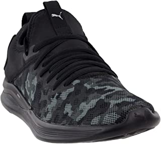 Mens Ignite Flash Camouflage Running Athletic Shoes,