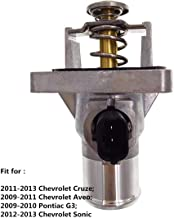 Best 2007 chevy aveo thermostat Reviews