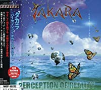 Perception of Reality by Takara (2001-11-21)