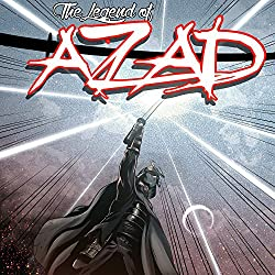 "Purchase - ""The Legend Of Azad"""