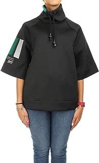 Women's Short Sleeve Retro Equipment EQT Sweatshirt Sweater