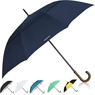 ladies walking umbrella