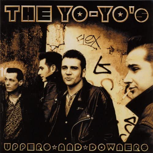 The Yo-Yo's