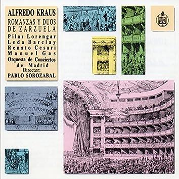 Romanzas y dúos de Zarzuela (Remasterizado 2017)