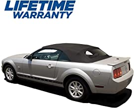 Best 2006 mustang convertible top Reviews