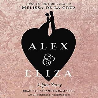Alex and Eliza cover art