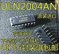 10pcs / lot ULN2004AN DIP16 ULN2004A ULN2004在庫あり