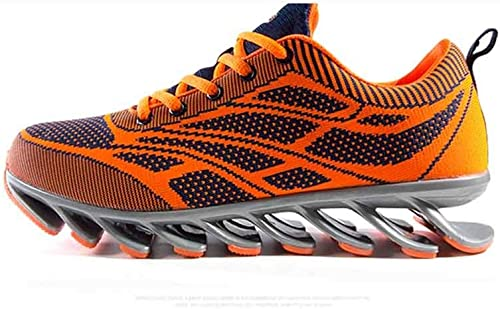 OPQZ FonctionneHommest chaussures FonctionneHommest chaussures Hommes's Sports chaussures Hommes's chaussures Breathable FonctionneHommest chaussures Hommes's Autumn chaussures