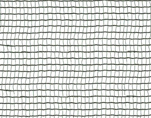 VERDELOOK Tessuto Antigrandine in Rotoli, 2x10m, Verde, per Agricoltura, vigneti e coperture