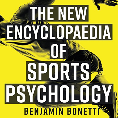 The New Encyclopaedia of Sports Psychology Titelbild