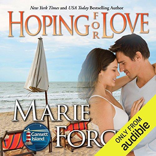 Hoping for Love cover art