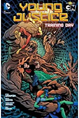 Young Justice (2011-2013) Vol. 2: Training Day Kindle Edition